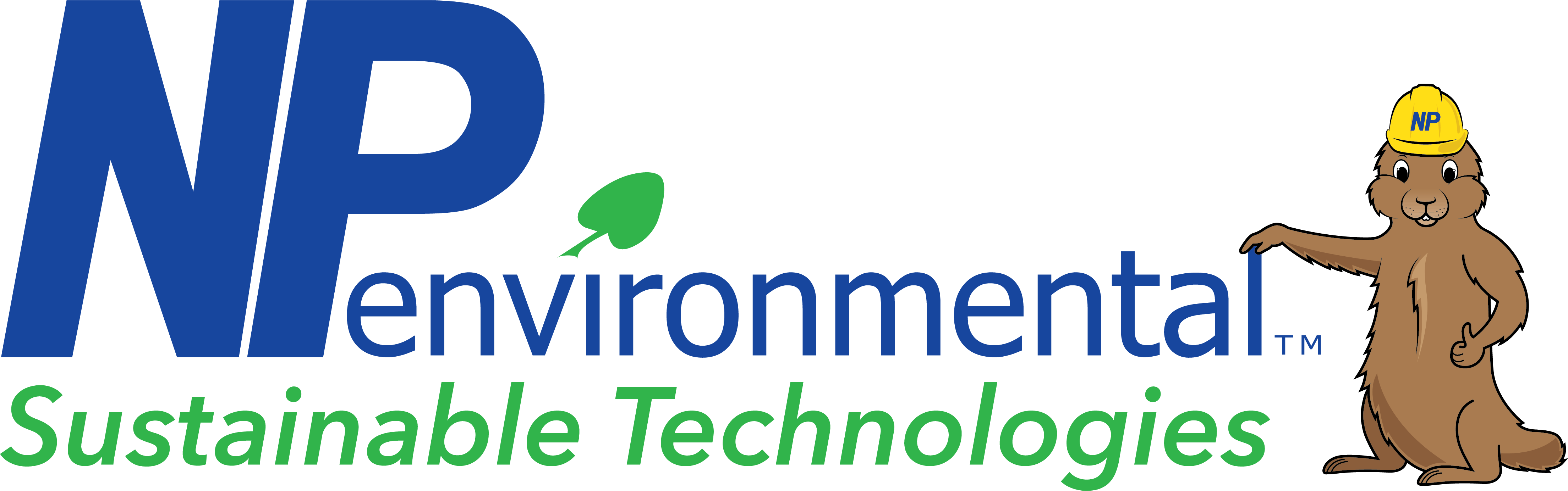 NP Environmental Sustainable Technologies Logo