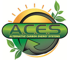 ACES energy logo