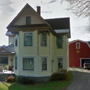 three story farmhouse