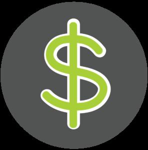 11dollar sign illustration