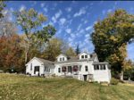 11two-story Skaneateles home